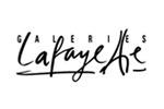 Galerie Lafayette - Anna Querouil - Stylist